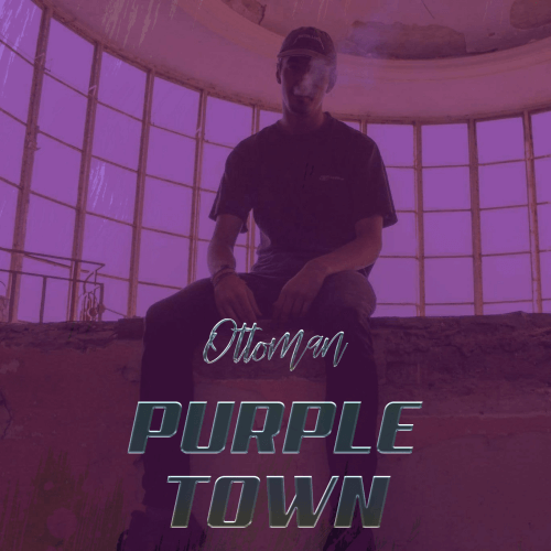 Ottoman - Purle Town (EP)